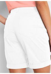 Shirt z okrągłym dekoltem (5 szt.), krótki rękaw bonprix jasny koralowy + koralowy + jasnoniebieski + lazurowy + biały. Kolor: pomarańczowy. Materiał: jersey. Długość rękawa: krótki rękaw. Długość: krótkie