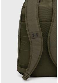 Under Armour - Plecak. Kolor: zielony