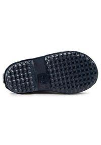 Niebieskie kalosze Playshoes