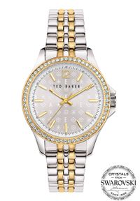Wielokolorowy zegarek Ted Baker