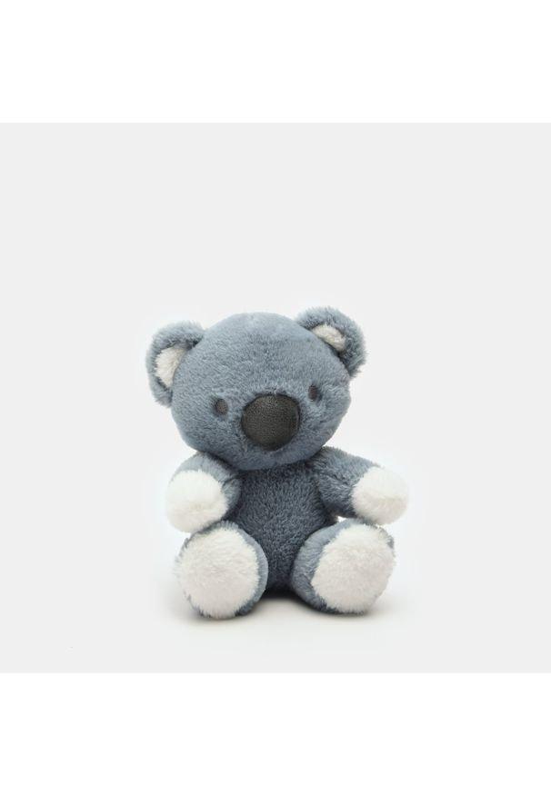 Sinsay - Przytulanka miś koala - Turkusowy. Kolor: turkusowy
