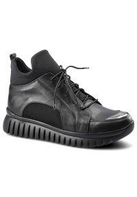 Artiker - Sneakersy ARTIKER 43C277 Czarne. Kolor: czarny