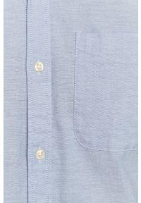 Koszula Jack & Jones długa, button down