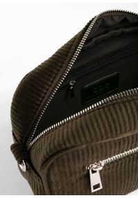Zielona torebka bonprix na ramię