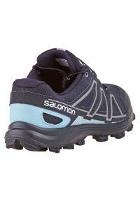 salomon - Buty damskie do biegania Salomon Alkalin L415876. Materiał: materiał. Szerokość cholewki: normalna. Model: Salomon Speedcross