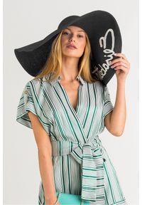 Nakrycie głowy Elisabetta Franchi eleganckie