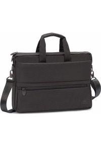 Beżowa torba na laptopa RIVACASE