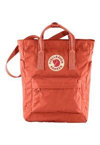 Czerwony plecak Fjällräven