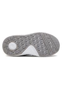 Primigi - Sneakersy PRIMIGI - 7453722 Grigio/Gr. Okazja: na spacer, na co dzień. Zapięcie: rzepy. Kolor: szary. Materiał: skóra, zamsz, materiał. Szerokość cholewki: normalna. Styl: casual