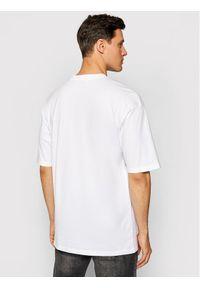 Only & Sons T-Shirt Donnie 22009965 Biały Regular Fit. Kolor: biały