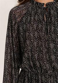 Czarna sukienka Renee #5