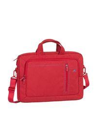 """RIVACASE - Torba RivaCase do notebooka 15.6"""" Czerwona (4260403570456). Kolor: czerwony"""