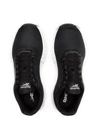 Buty Reebok - Lite Plus 2.0 FY4804 Black/White/Black. Kolor: czarny. Materiał: materiał, skóra. Szerokość cholewki: normalna. Sport: bieganie