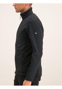 Czarna bluza sportowa Eider