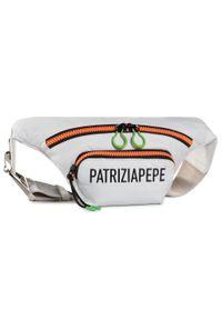 Biała nerka Patrizia Pepe