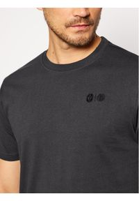 Szary t-shirt Element z motywem z bajki
