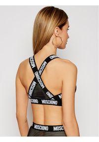 Czarny top Moschino Underwear & Swim