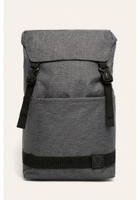 Szary plecak Strellson