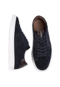 Niebieskie sneakersy Digel