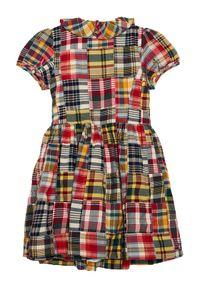 Sukienka Polo Ralph Lauren polo, prosta, na co dzień, casualowa
