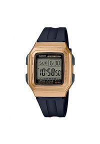 Złoty zegarek Casio vintage