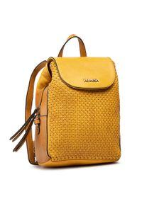 Żółty plecak Refresh