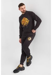 Versace Jeans Couture - BLUZA VERSACE JEANS COUTURE