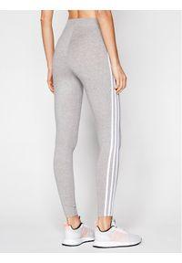 Szare legginsy Adidas