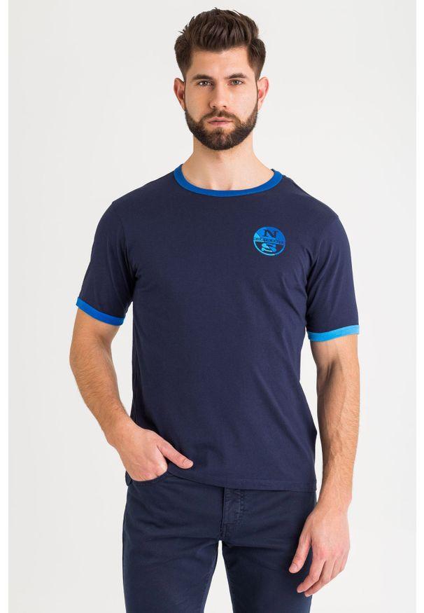 T-shirt North Sails