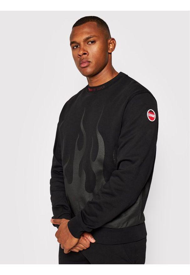 Czarna bluza Colmar