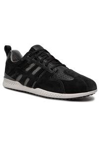 Geox Sneakersy U Snake.2 B U048DB 022BC C9996 Czarny. Kolor: czarny