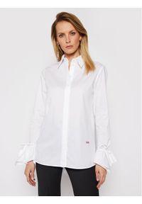 Biała koszula Victoria Victoria Beckham