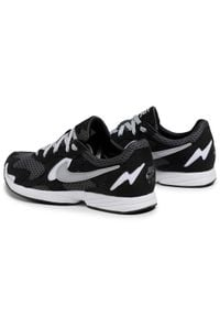 Nike Buty Air Streak Lite CD4387 001 Szary. Kolor: szary