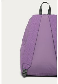Fioletowy plecak Eastpak