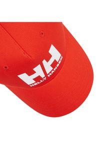 Czerwona czapka Helly Hansen