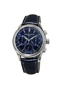 Zegarek FREDERIQUE CONSTANT elegancki, smartwatch