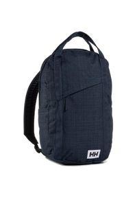 Niebieski plecak Helly Hansen