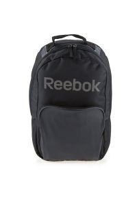 Reebok - REEBOK SE MED BACKPACK > Z94064. Materiał: poliester. Styl: sportowy
