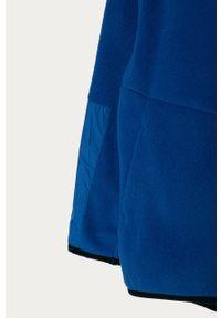 Niebieska bluza rozpinana OVS z kapturem, na co dzień, casualowa #3