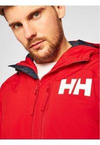 Helly Hansen Kurtka puchowa Active Fall 2 53325 Czerwony Regular Fit. Kolor: czerwony. Materiał: puch