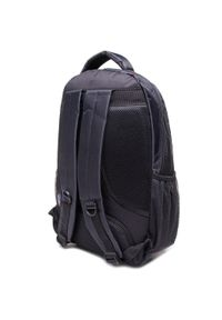 Semi Line - Plecak SEMI LINE - 8363 Czarny. Kolor: czarny. Materiał: materiał