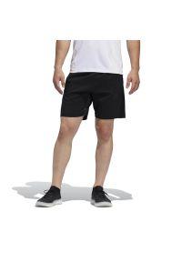 Spodenki sportowe Adidas na fitness i siłownię