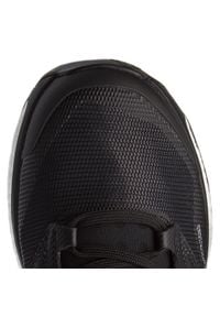 Adidas - Buty adidas - Terrex Agravic Xt Gtx GORE-TEX AC7655 Cblack/Grefiv/Hirere. Kolor: czarny. Materiał: skóra ekologiczna, materiał, skóra. Technologia: Gore-Tex. Model: Adidas Terrex. Sport: bieganie
