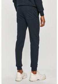 Niebieskie spodnie dresowe Colmar