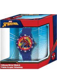 Pulio Diakakis Zegarek analogowy w pudełku Spiderman (GXP-772716) - 1020880. Rodzaj zegarka: analogowe
