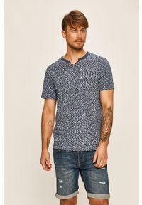 T-shirt Premium by Jack&Jones na co dzień, krótki