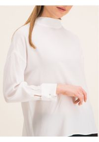 iBlues Bluzka 71160396 Biały Regular Fit. Kolor: biały #6