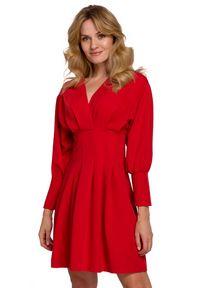 Sukienka koktajlowa mini