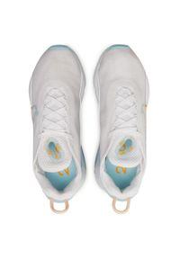 Białe buty sportowe Nike na co dzień, z cholewką, Nike Air Max