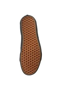 Czarne buty sportowe Vans Vans SK8, z cholewką